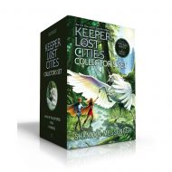 Keeper of the Lost Cities Collector's Set