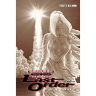 Battle Angel Alita Last Order Omnibus Vol 03