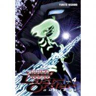 Battle Angel Alita Last Order Omnibus Vol 04