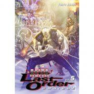 Battle Angel Alita Last Order Omnibus Vol 05