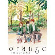 Orange Complete Collection vol 01