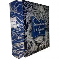 Complete Fiction of H.P. Lovecraft, the