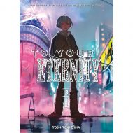 To Your Eternity  Vol 13