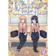 Bloom Into You Light Novel 2