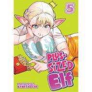 Plus-sized elf  vol 05