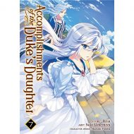 Accomplishments of the Dukes Daughter Gn Vol 07