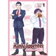 Manly Appetite vol 01