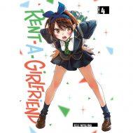 Rent-A-Girlfriend Vol 04