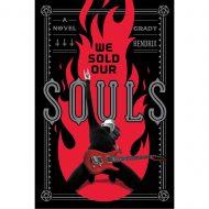 We Sold Our Souls  kilja