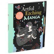 Artful Etching Manga