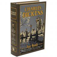 Charles Dickens Four Novels (B&N)