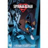 Superman/Batman Omnibus vol 01