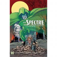 Spectre: Wrath of the Spectre Omnibus