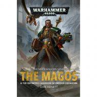 Magos (Eisenhorn) (Warhamme 40k)