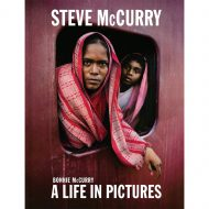 Steve McCurry A Life in Pictures