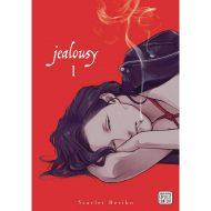 Jealousy  Vol 01