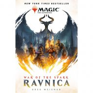 War of the Spark: Ravnica: Magic the Gathering
