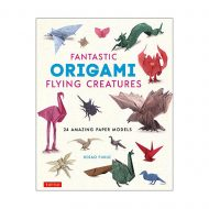 Fantastic Origami: Flying Creatures
