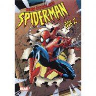 Spider-Man á íslensku bók 2