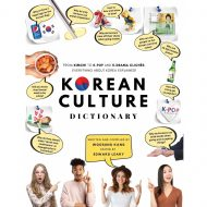 Korean Culture Dictionary