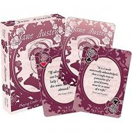 Jane Austen – Quotes Playing Cards