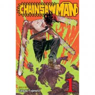 Chainsaw Man Vol 01