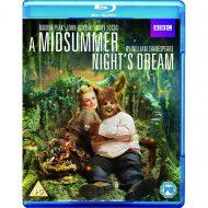 A Midsummer Nights Dream (Blu-ray)