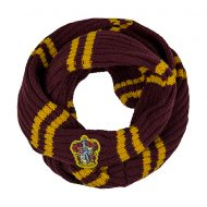 Harry Potter – Gryffindor Infinity Scarf