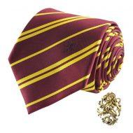 Harry Potter – Necktie Gryffindor Deluxe Box Set