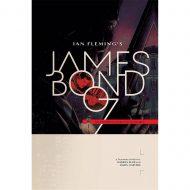 James Bond Comp Warren Ellis Omnibus