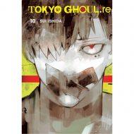 Tokyo Ghoul Re  Vol 10