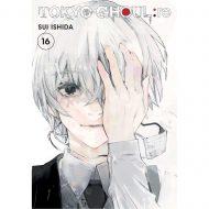 Tokyo Ghoul Re  Vol 16