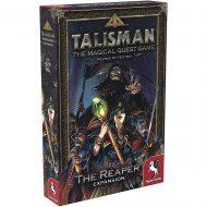 Talisman Revises 4th ed. Reaper – viðbót