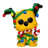 Holiday Pluto Pop! Vinyl Figure
