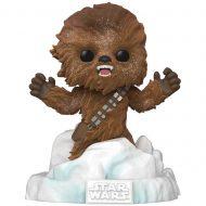 Star Wars: ESB Chewbacca Deluxe Pop! Vinyl Figure