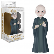 Harry Potter Voldemort Rock Candy Vinyl Figure