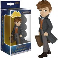 Fantastic Beasts 2 Newt Scamander Rock Candy Vinyl Figure