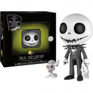 Nightmare Before Christmas Jack 5 Star Vinyl Figure