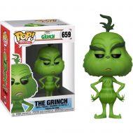 The Grinch Movie The Grinch Pop! Vinyl Figure