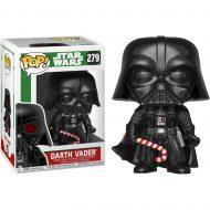 Star Wars Holiday Darth Vader Pop! Vinyl Figure