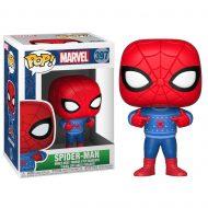 Marvel Holiday Spider-Man Ugly Sweater Pop! Vinyl