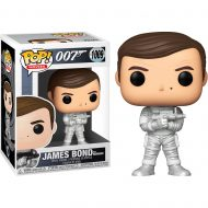 James Bond Roger Moore (Moonraker) Pop! Vinyl Figure