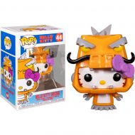 Sanrio Hello Kitty x Kaiju Mecha Kaiju Pop! Vinyl Figure