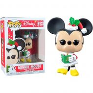 Disney Holiday Minnie Mouse Pop! Vinyl Figure