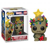 Marvel Holiday Groot Pop! Vinyl Figure