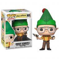 The Office Dwight as Elf Pop! Vinyl Figure