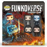Game of Thrones Pop! Funkoverse Strategy Game Base Set