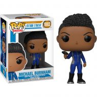 Star Trek: Discovery Michael Burnham Pop! Vinyl Figure