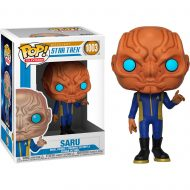 Star Trek: Discovery Saru Pop! Vinyl Figure