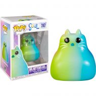 Soul Mr. Mittens (Soul World) Pop! Vinyl Figure